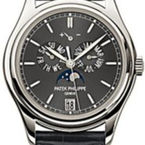 Patek Philippe 5146P Complications Annual Calendar New