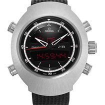 Omega Watch Spacemaster 325.92.43.79.01.002