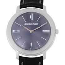 Audemars Piguet Jules Audemars Extra Flat Watch 15126BC.OO.D00...