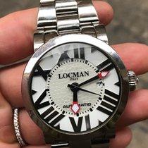 Locman Toscano Automatico Automatic