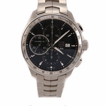 TAG Heuer Link Automatic Chronograph Tachymeter Watch CAT2010...
