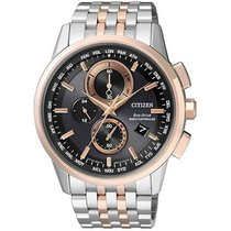 Citizen Eco-Drive AT8116-65E Men's watch