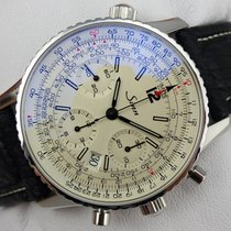 Sinn 903 St Silber - Der Navigationschronograph - Valjoux 7750