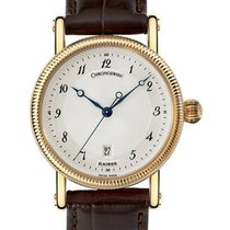 Chronoswiss CH-2021KR Kairos Automatic in Rose Gold - on Rose...