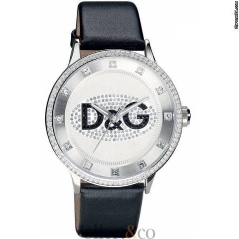 Dolce &amp;amp; Gabbana Herrenuhr DW0503