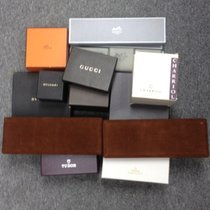 Hermès Audemars Piaget Hermes 16 pc of  Watch Jewelry Boxes