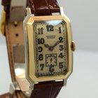 Movado Chronometer circa 1930's