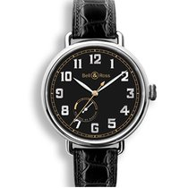 Bell & Ross WW1-97 Heritage - NEW