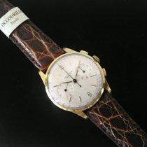 Universal Genève Uni Compax Chronograph Manual Cal 285