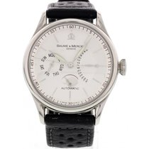 Baume & Mercier William Baume Limited Edition MOA08736 ...
