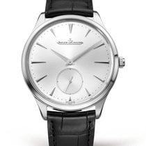 Jaeger-LeCoultre Master Ultra Thin Small Second