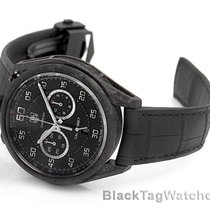 TAG Heuer Carrera Calibre 1887 Automatic Chronograph Carbon