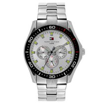 Tommy Hilfiger Men's Stanford Watch