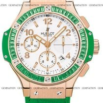 Hublot Big Bang Tutti Frutti 41mm 341.PG.2010.LR.1922