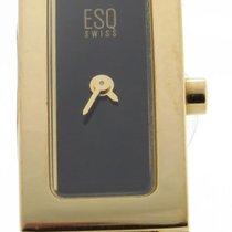 ESQ Movado Siren 07100721 Gold Plated Women's Watch