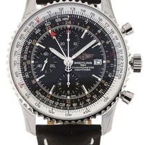 Breitling Navitimer World 46 Automatic GMT