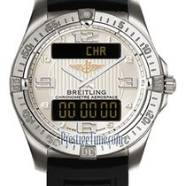 breitling aviator watch prices l41z  Breitling Aerospace Avantage e7936210/g682-1rd