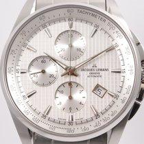 Jacques Lemans Chronograph  G189  Valjoux 7750