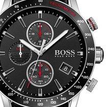 Hugo Boss 1513390 Rafale Chronograph Herren 44mm 5ATM