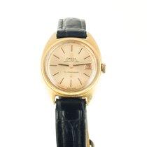 Omega Constellation Chronometer Automatic 18ct Gold Original...