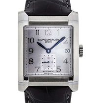 Baume & Mercier Hampton Rectangular