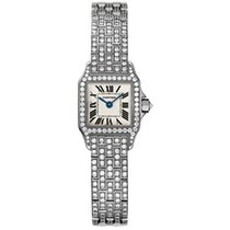 Cartier Santos Demoiselle - Small wf9005ya