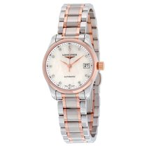 Longines The Master Automatic Ladies Watch L21285897