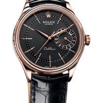 Rolex Cellini date New model 50515