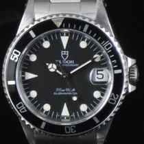 Tudor Submariner 75090 Steel Automatic 36 mm