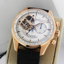 Zenith Chronomaster Open Power Reserve 18kt Rose Gold 18.2080....