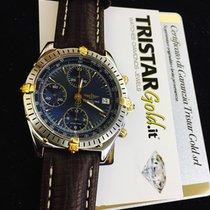 Breitling Chronomat Dial Blue 39mm