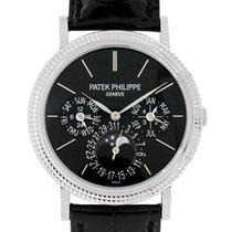 Patek Philippe Grand Complications Perpetual Calendar