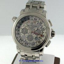 Carl F. Bucherer Carl F.  Patravi TravelTec GMT 00.10620.08.63...