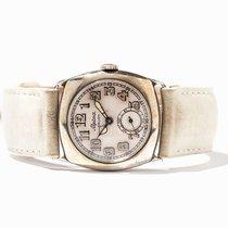 Alpina Gruen Armbanduhr aus Edelstahl