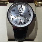 Ulysse Nardin Marine Chronometer Manufacture Black