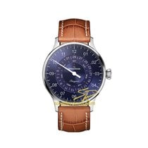 Meistersinger Pangaea Day Date - 40mm - New Model