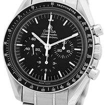"Omega ""Speedmaster Moon Professional"" Chronograph."