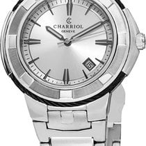 Charriol Celtic Men's Watch