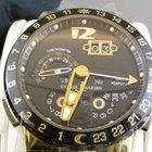 Ulysse Nardin El Toro Rose Gold Perpetual calendar GMT