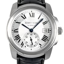 Cartier Calibre de Cartier Men's Watch WSCA0003