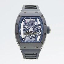 Richard Mille RM055 Bubba Watson All Grey Limited Edition 100 Pcs