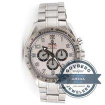 Omega Speedmaster Broad Arrow 321.10.44.50.02.001