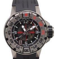 Richard Mille RM 028 titanium diver