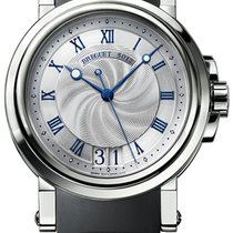 Breguet Marine Automatic Big Date Mens Watch