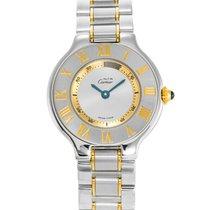 Cartier Watch Must 21 W10073R6