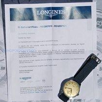 Longines 1959 Cassa Acciaio Grande Diametro Con Certificato