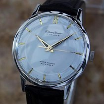 Citizen Homer 1960s Mens Made In Japan Classic Stainless Steel...