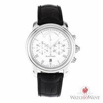 Blancpain Le Brassus Split-Second Chronograph