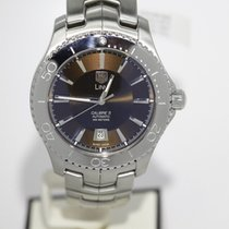 TAG Heuer Link Wj201d