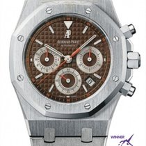 Audemars Piguet Royal Oak Chronograph Steel - 26300ST.OO.1110S...